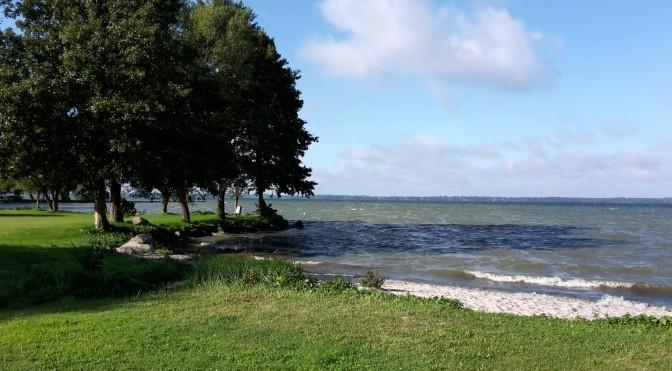 Schweriner See bei Retgendorf