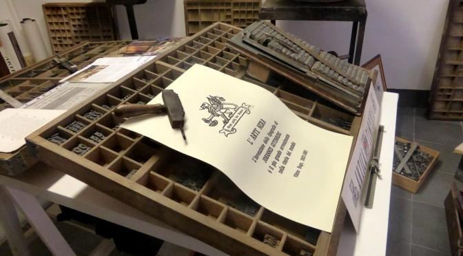 Der letzte Gutenberg von Venedig