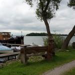 Schweriner See - Marina Bad Kleinen