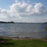 Schweriner See - Halbinsel Reppin
