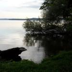 Schweriner See - Franzosenweg