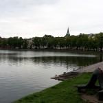 Schwerin - Pfaffenteich