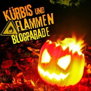 """Blogparde """"Kürbis & Flammen"""""""